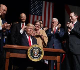 Cuba Blasts Trump's Policy Speech as 'Hostile Rhetoric' That 'Reverts' Progress