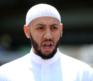 London Van Attack: Brave Imam 'Stopped All Forms' of Assault on Suspect