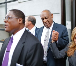Bill Cosby Could Testify at Second Trial, Lawyer Says
