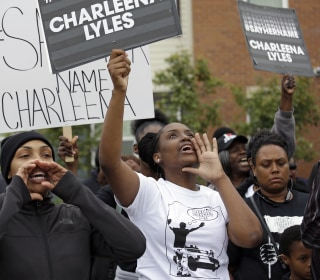Black Community Coping With 'Recycled Trauma' After Charleena Lyles