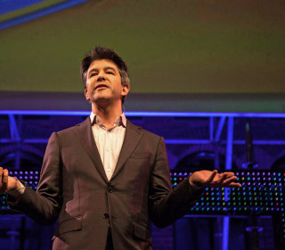 Uber CEO Travis Kalanick Resigns After Demand from Investors