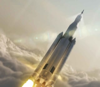 Electric 'Space Tug' Could Transform Trips to the Moon