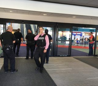 Michigan Airport Stabbing: Officer Attacked in Possible Terror Incident