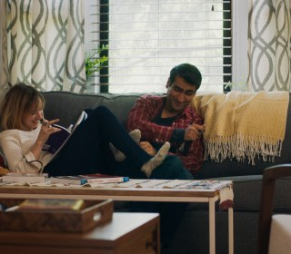 Kumail Nanjiani Brings His Real-Life Love Story to the Screen With 'The Big Sick'