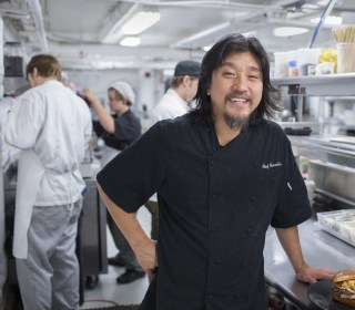 James Beard Nominee to Help Bring Korean Food to U.S. Homes with New Products, Partnership