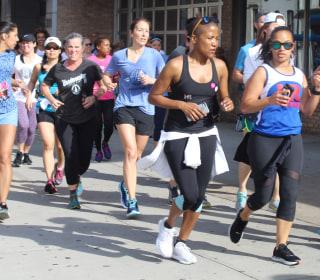 'Run4AllWomen' Inspires Women to Use Running to Foster Change