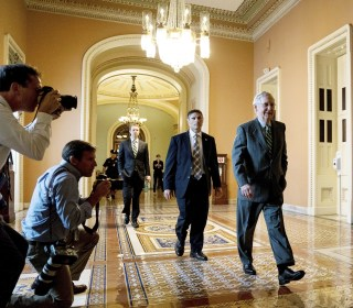 Senate Health Care Bill Includes Deep Medicaid Cuts