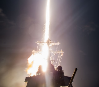 U.S. Fails to Shoot Down Ballistic Missile in Test