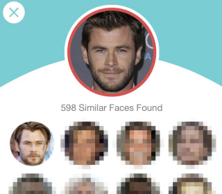 App Lets You Find Your Dating Doppelgänger, Catch a Cheating Spouse