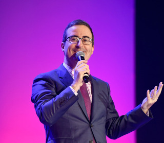 Coal Company CEO Sues HBO and John Oliver for Defamation Over Show