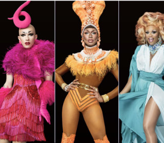 RuCap: Catch Up With Eliminated Queens of 'RuPaul's Drag Race' Season 9