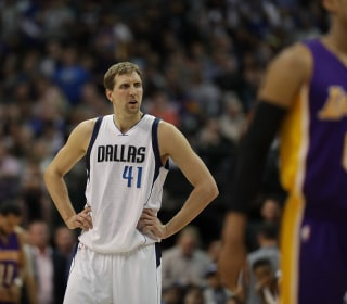 Here's why the Mavs Declined Dirk Nowitzki's $25 Million Option