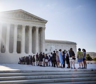 Supreme Court Reinstates Much of Trump's Travel Ban, Will Hear Case in Fall