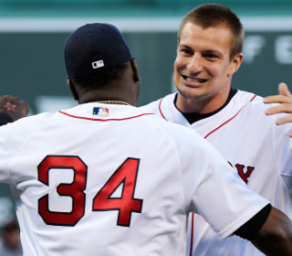 X-Rated Jokes From Gronk Lead to David Ortiz's Roast Getting Cut