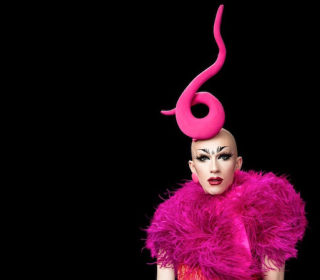 Commentary: The Joy and Sadness of 'Drag Race' Winner Sasha Velour