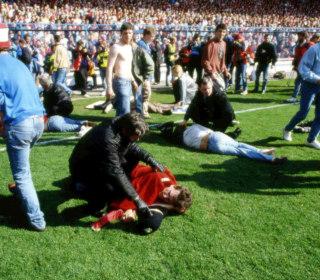 Hillsborough Soccer Disaster: 6 Charged in 1989 U.K. Stadium Tragedy
