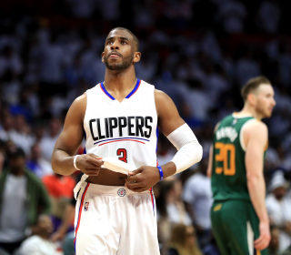 Report: Clippers Trade Chris Paul to Rockets in Blockbuster Move