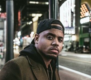 'AfterHours' With Mack Wilds: A Millennial Examines the Milieu of NYC