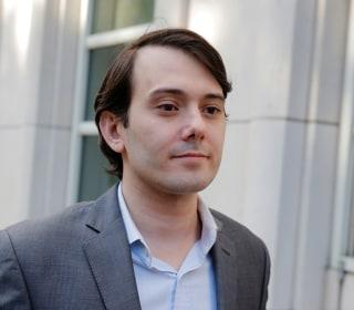 Martin Shkreli Built Hedge Fund Empire on 'Lies,' Prosecutor Says at Trial Start