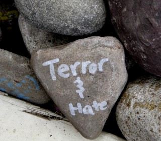 More Than Half of Hate Crimes Aren't Reported to Police