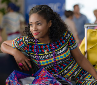 Golden Globes snubbed 'Girls Trip' because Hollywood cannot handle black joy