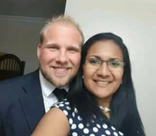 Venezuela releases imprisoned American Joshua Holt after two years in captivity