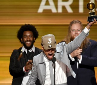 Chance the Rapper Donates Grammy Award to Chicago Museum