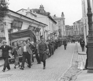 Death Train: Will Germany Finally Pay the Holocaust Survivors of Iasi?