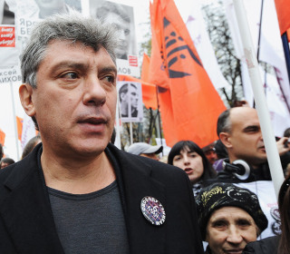 Russian Jury Convicts 5 of Murdering Opposition Leader Boris Nemtsov