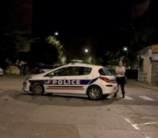 Police Rule Out Terrorism in Shooting Near Mosque in Avignon, France
