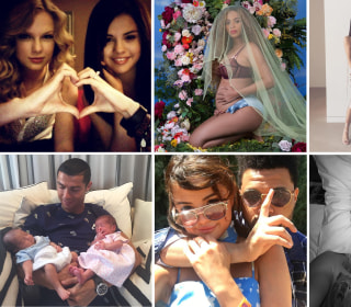 These are the Most Liked Celebs on Instagram