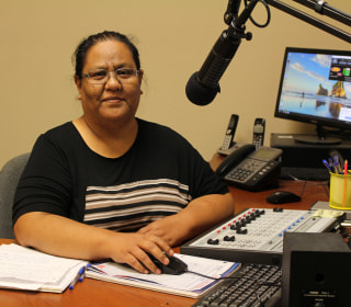 This Arkansas Radio Station Became a Hub for People From the Marshall Islands