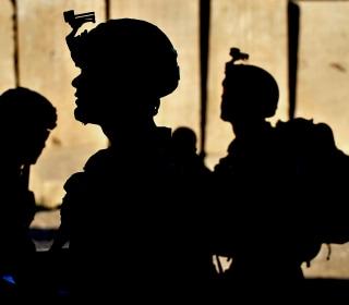 ISIS Leader in Afghanistan Killed in Airstrike, Pentagon Says