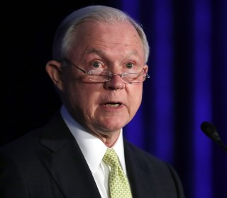 Under Sessions' Plan, Government Will Seize More People's Property