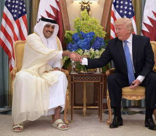 Who Planted the Fake News at Center of Qatar Crisis?