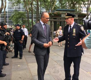 Inside New York City's Elite Counterterrorist Police Unit
