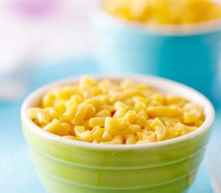 How Harmful Are the Chemicals in Your Box of Macaroni and Cheese?