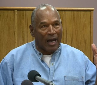 O.J. Simpson Granted Parole by Nevada Officials After Nine Years in Prison