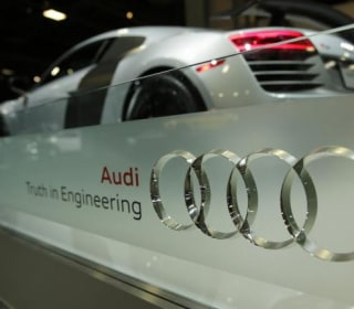 Audi Takes Heat for Ad That Suggests Husbands Shop for Brides Like They Do for Cars