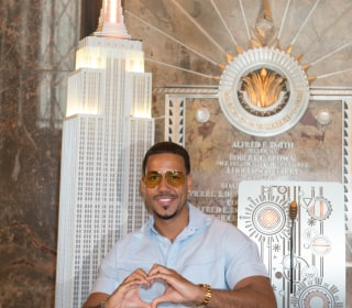 A 'Golden' Time For the King Of Bachata, Romeo Santos