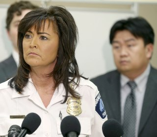 Minneapolis Police Chief Resigns in Wake of Fatal Shooting of Bride-to-Be