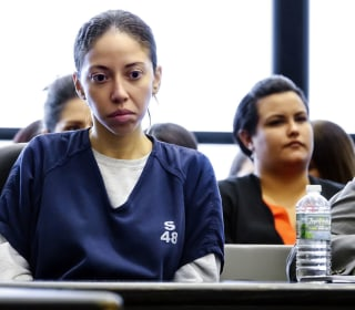 Ex-Escort Dalia Dippolito Gets 16 Years for Trying to Have Husband Killed