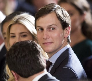 Here's Jared Kushner's Full Statement to Congress
