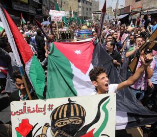 Israel Embassy Shooting in Jordan Deepens Temple Mount Security Crisis