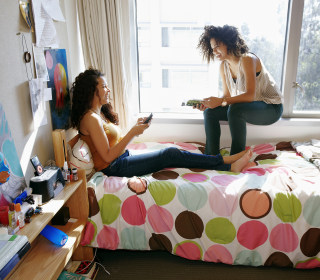 We Want to Hear Your Freshman Year Roommate Stories
