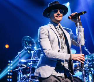 Linkin Park Release Emotional Statement About Chester Bennington's Death