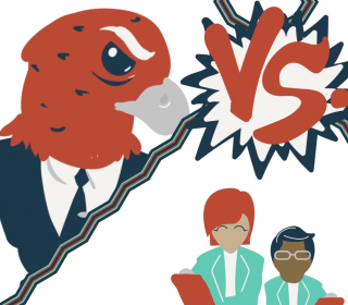 How You Handle Confrontation May Help You Make More Money