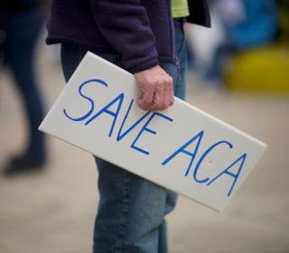 Opinion: Repealing Affordable Care Act Is Direct Threat to Millions of LGBTQ Americans