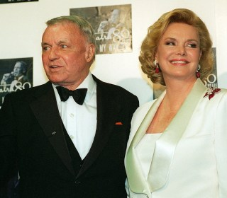 Barbara Sinatra, Frank's Widow, Dies at 90