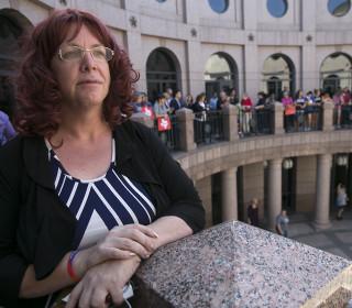 Transgender Activist Says 'Bathroom Bills' Led to Her Attack